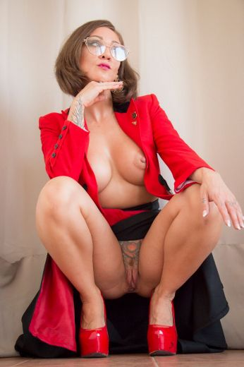 Betty Foxxx